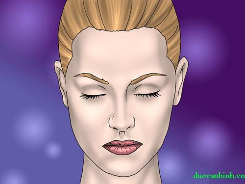Làm thế nào để đôi mắt bớt mệt mỏi?