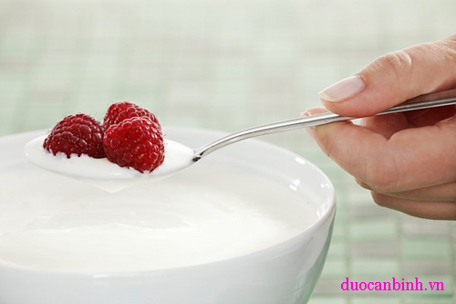 """Sữa chua được xem như một loại """"thần dược"""" cho sức khỏe"""