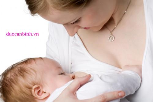 Điều trị rối loạn tiêu hóa ở trẻ sơ sinh