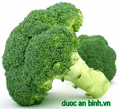 Thực phẩm giàu acid Folic tốt cho phụ nữ mang thai và người cao niên