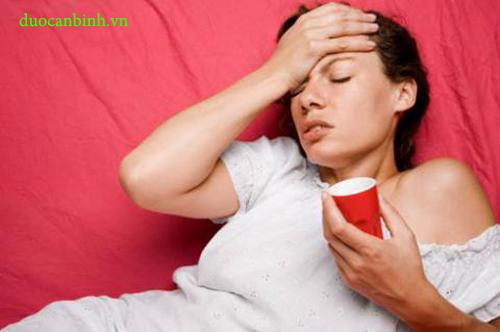Huyết áp thấp gây ảnh hưởng đến đời sống của người bệnh