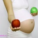 Khó tiêu khi mang thai