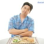 Thực phẩm hỗ trợ dạ dày
