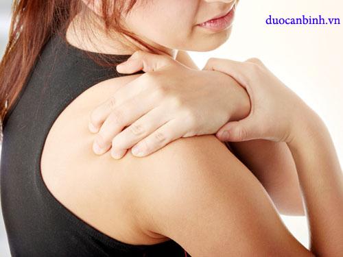 Chăm sóc xương khớp
