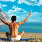 Tập yoga cải thiện sức khỏe sinh lý nam