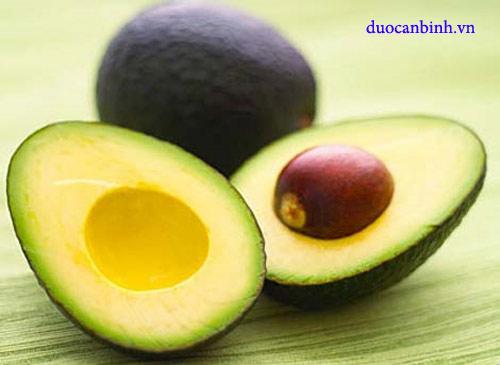 Bơ giàu chất dinh dưỡng và vitamin