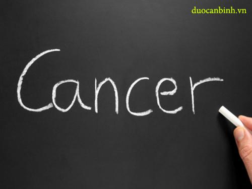 Giảm nguy cơ ung thư