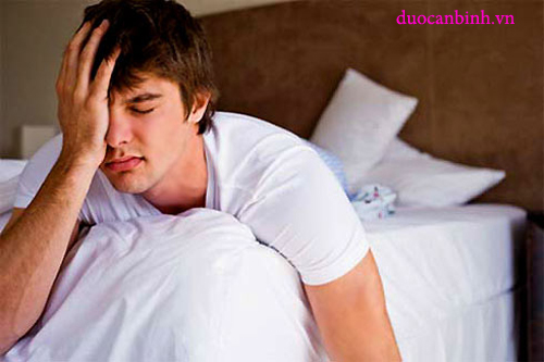 Điều trị viêm niệu đạo ở nam giới