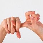 Tập thể dục ngón tay